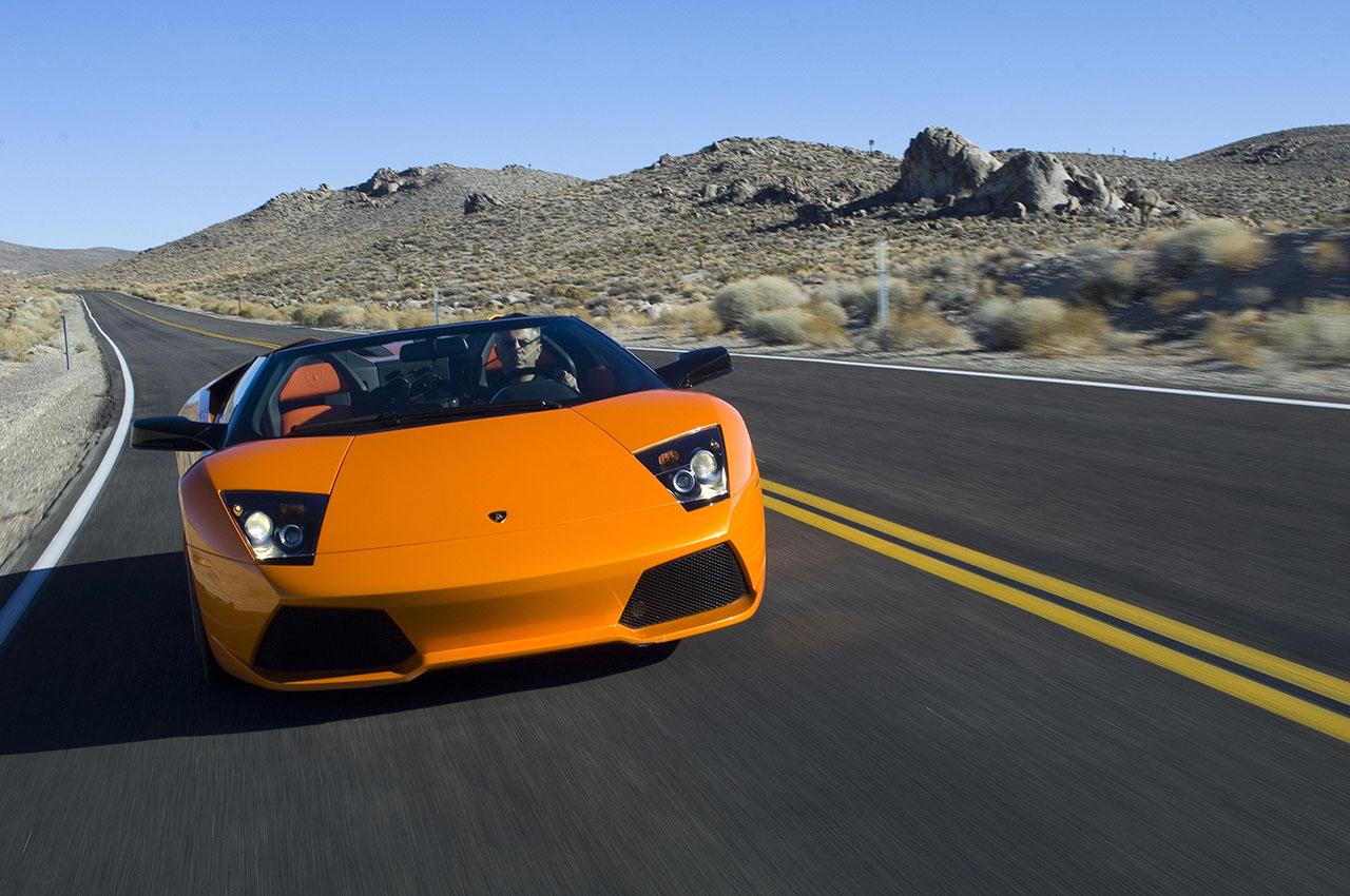 Плакат Lamborghini-51