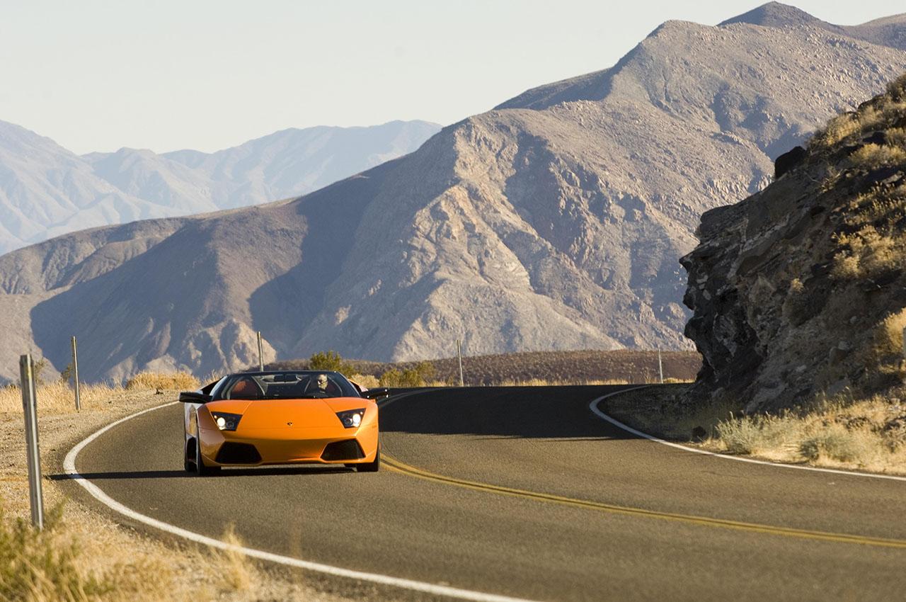 Постер на подрамнике Lamborghini-58