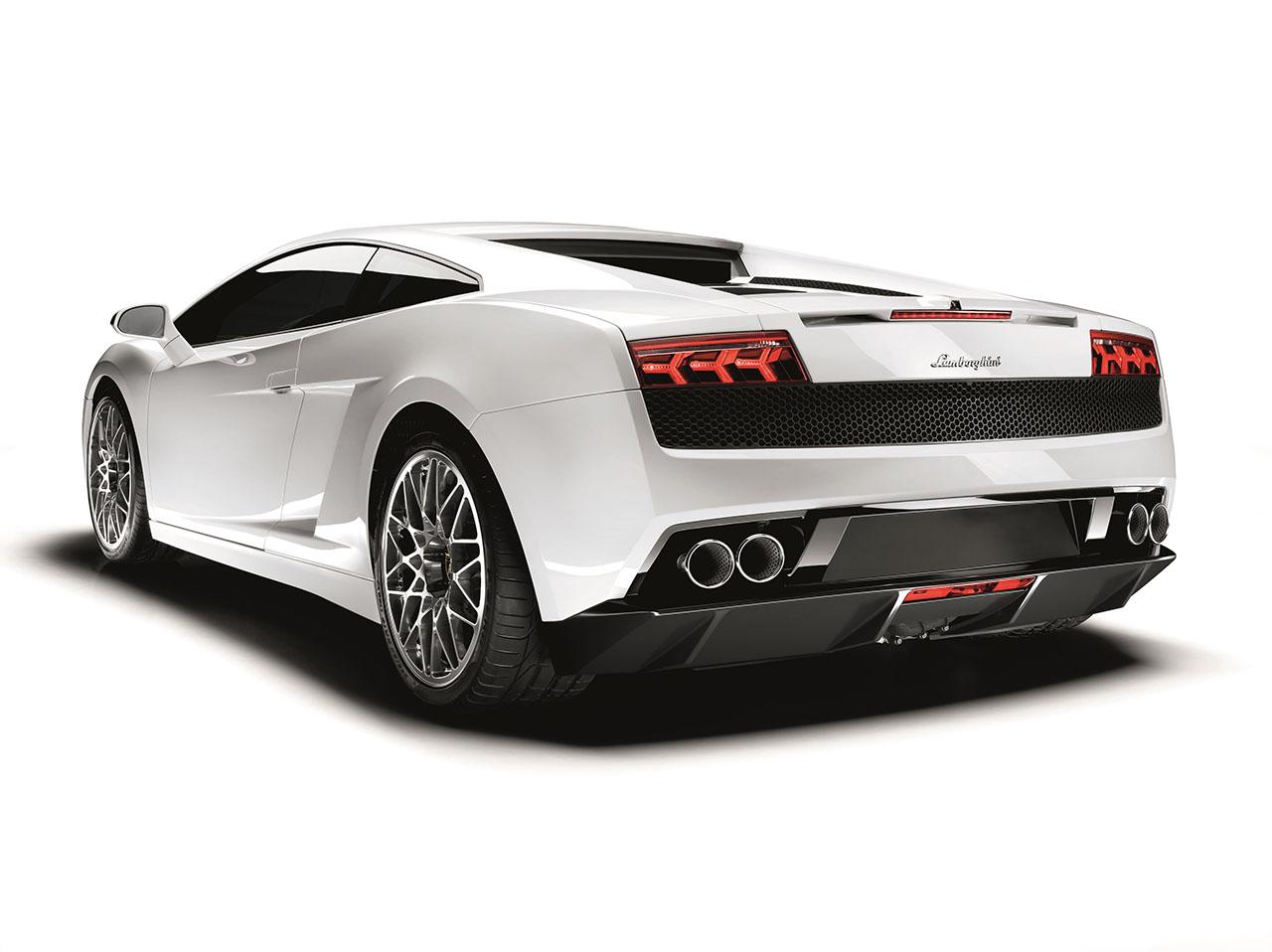 Постер на подрамнике Lamborghini-86