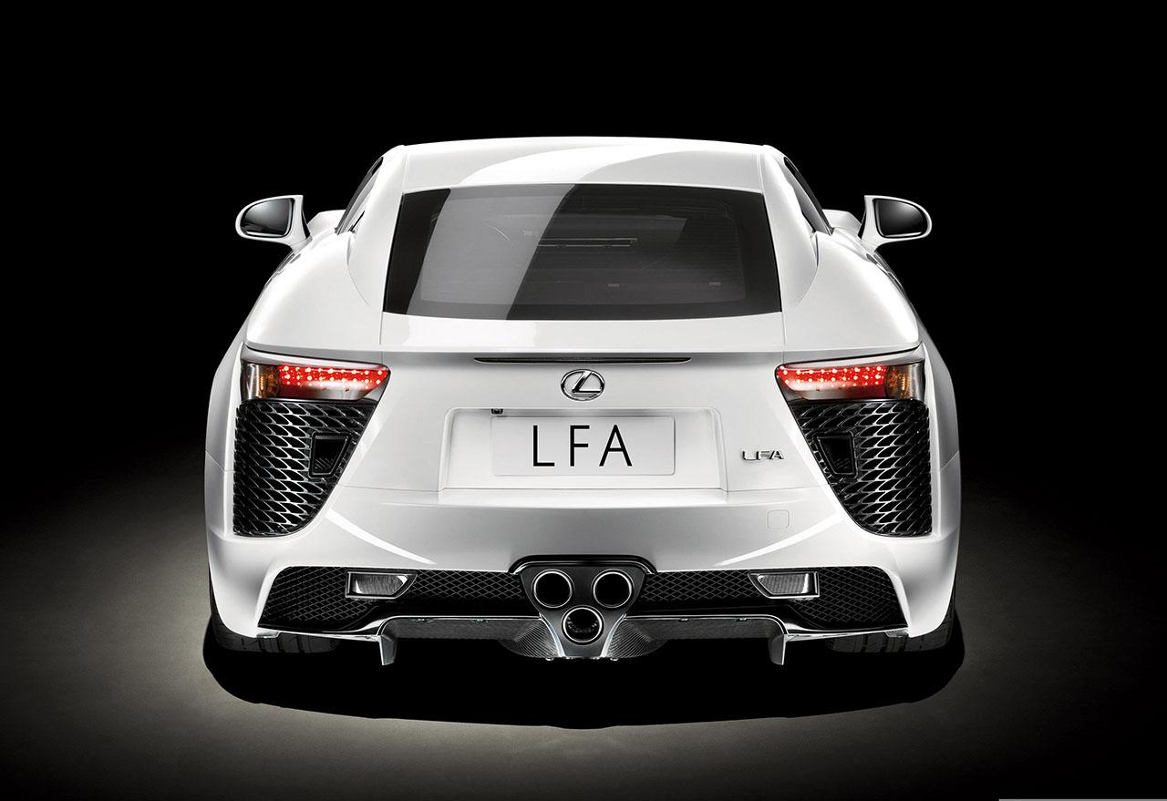 Плакат Lexus-35