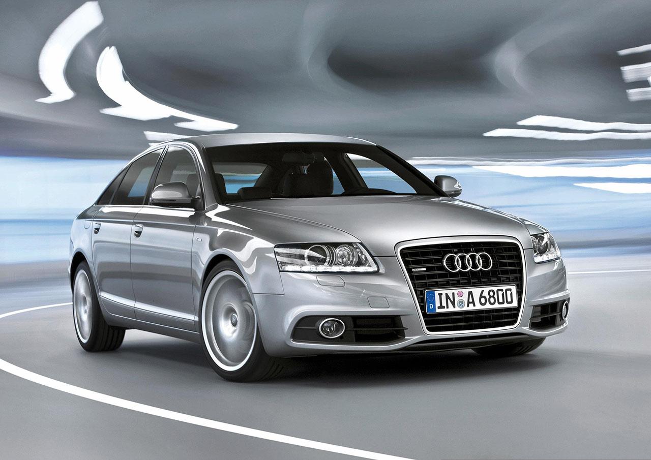 Постер на подрамнике Audi-10