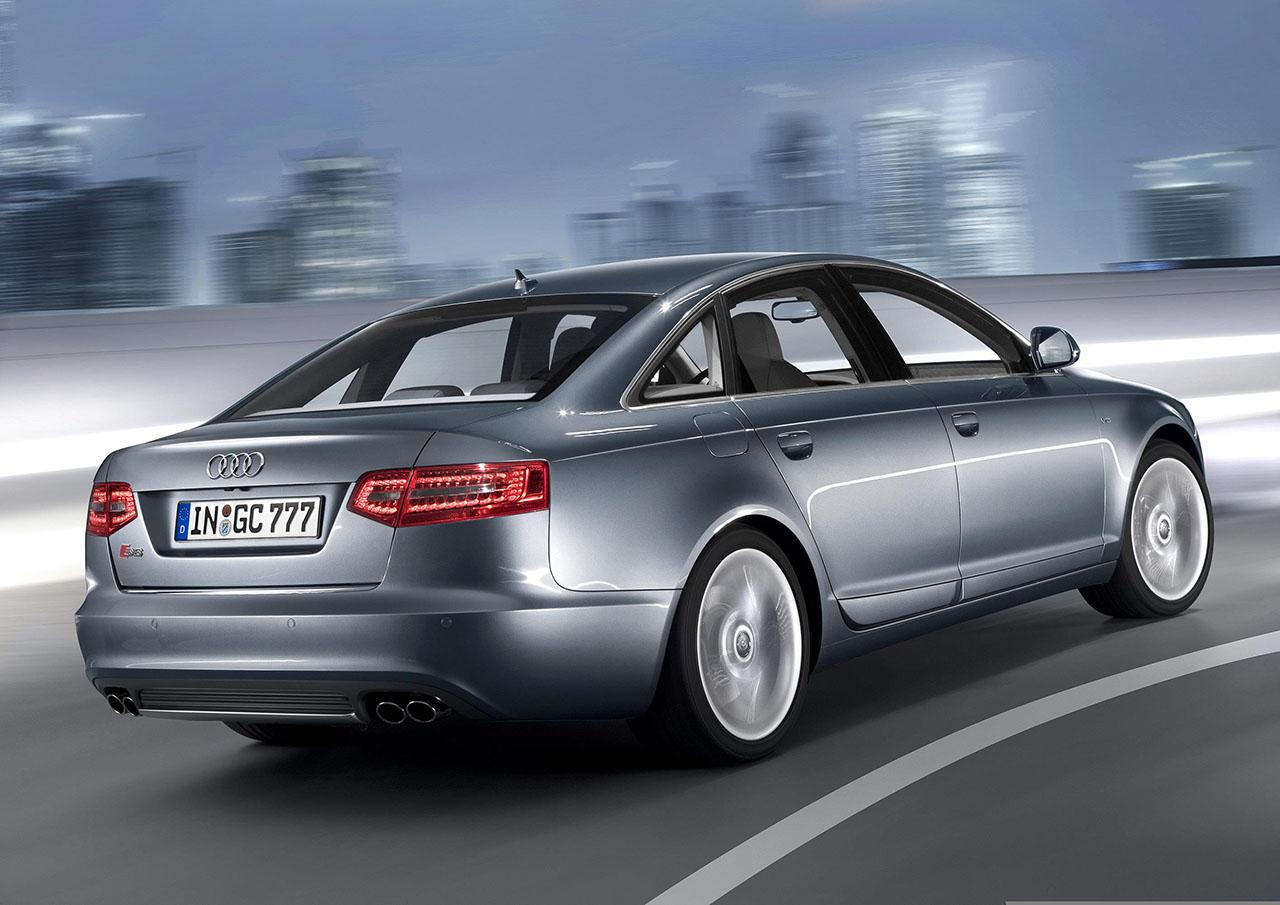 Плакат Audi-12