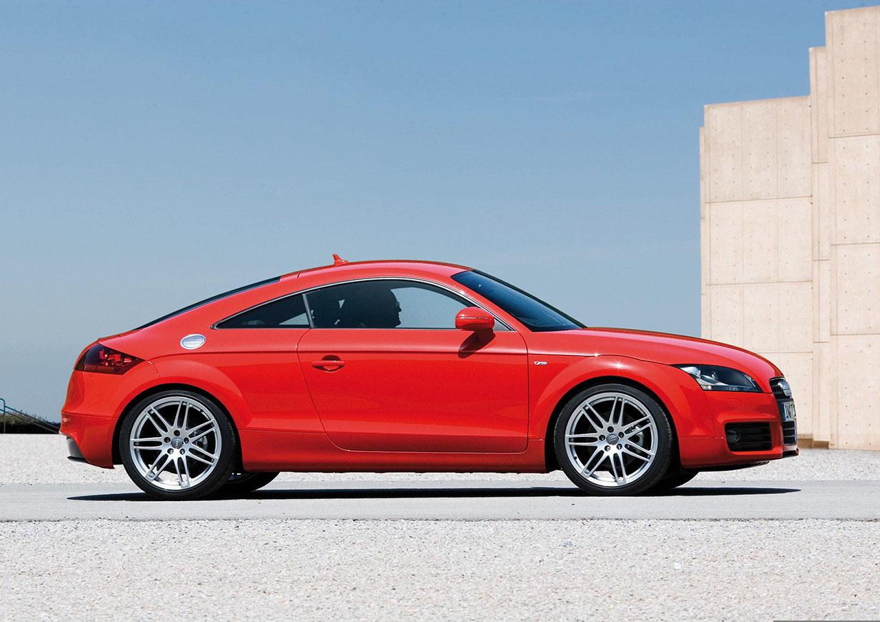 Плакат Audi-47
