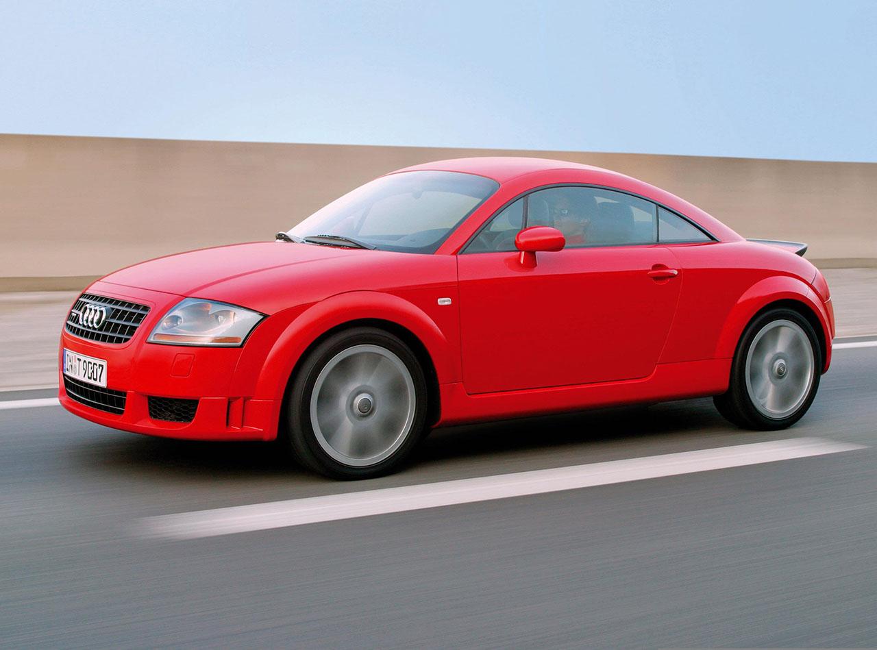 Постер на подрамнике Audi-121