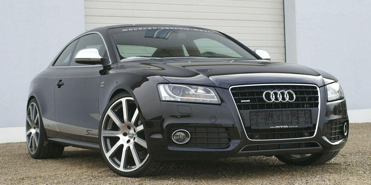 Постер на подрамнике Audi-152