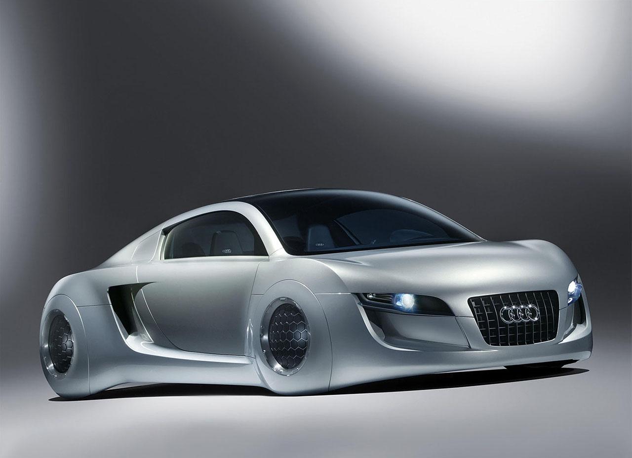 Постер на подрамнике Audi-177