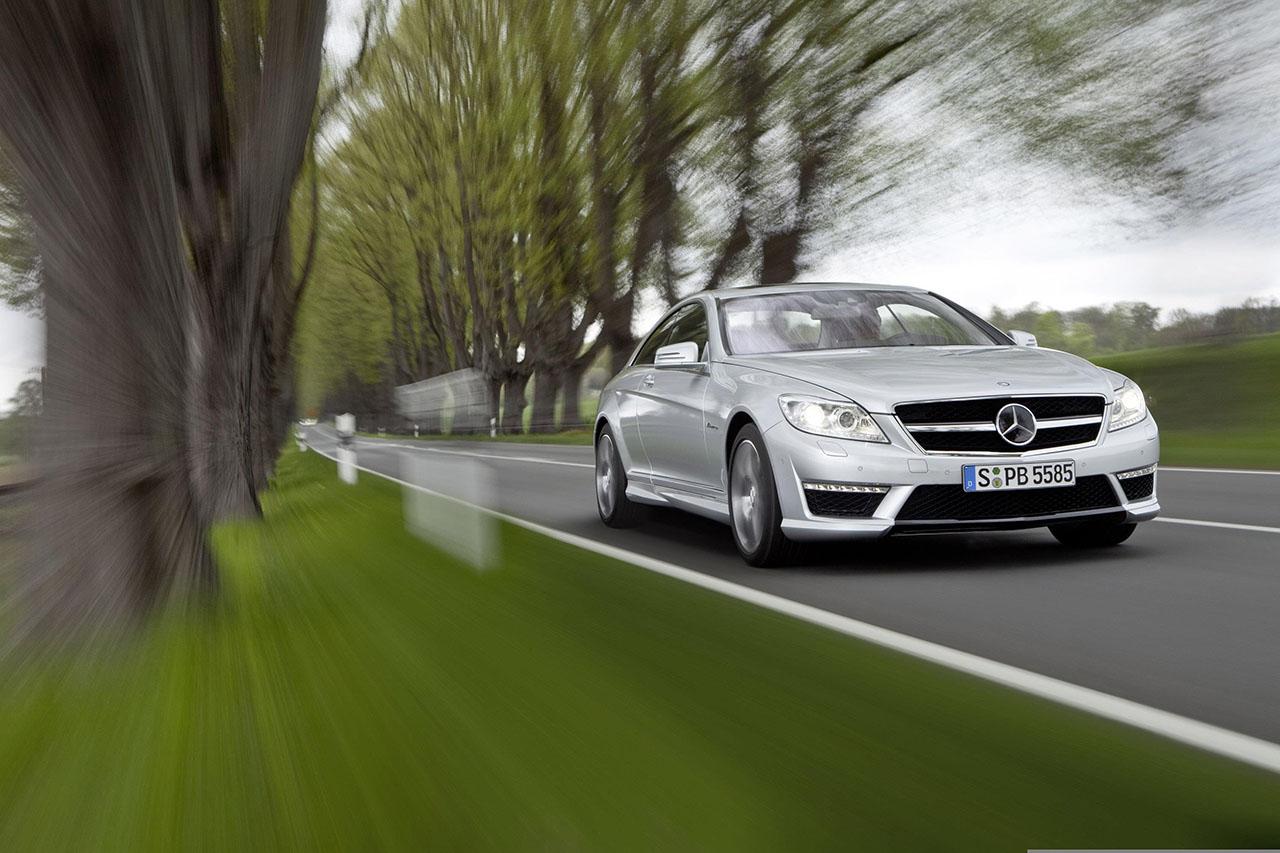 Плакат Mercedes-4