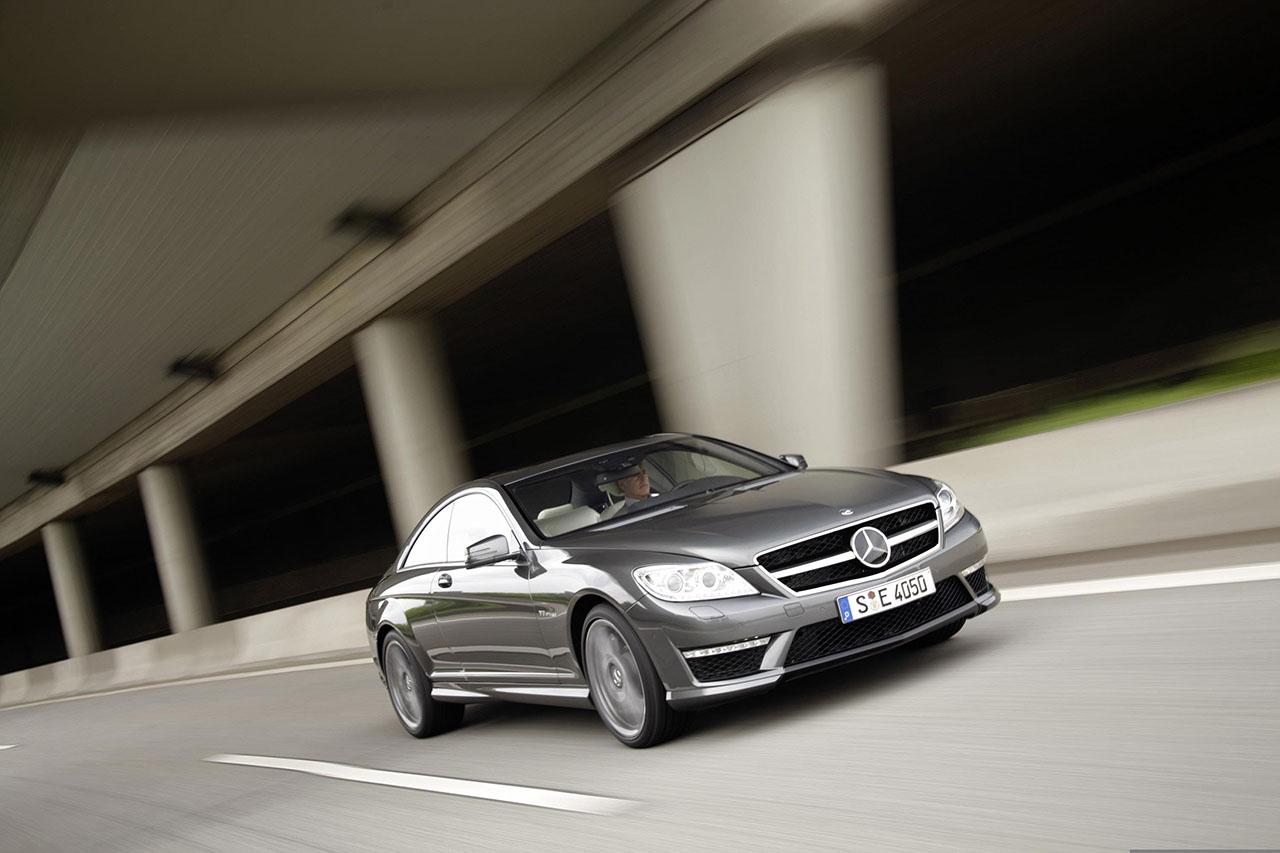 Плакат Mercedes-10