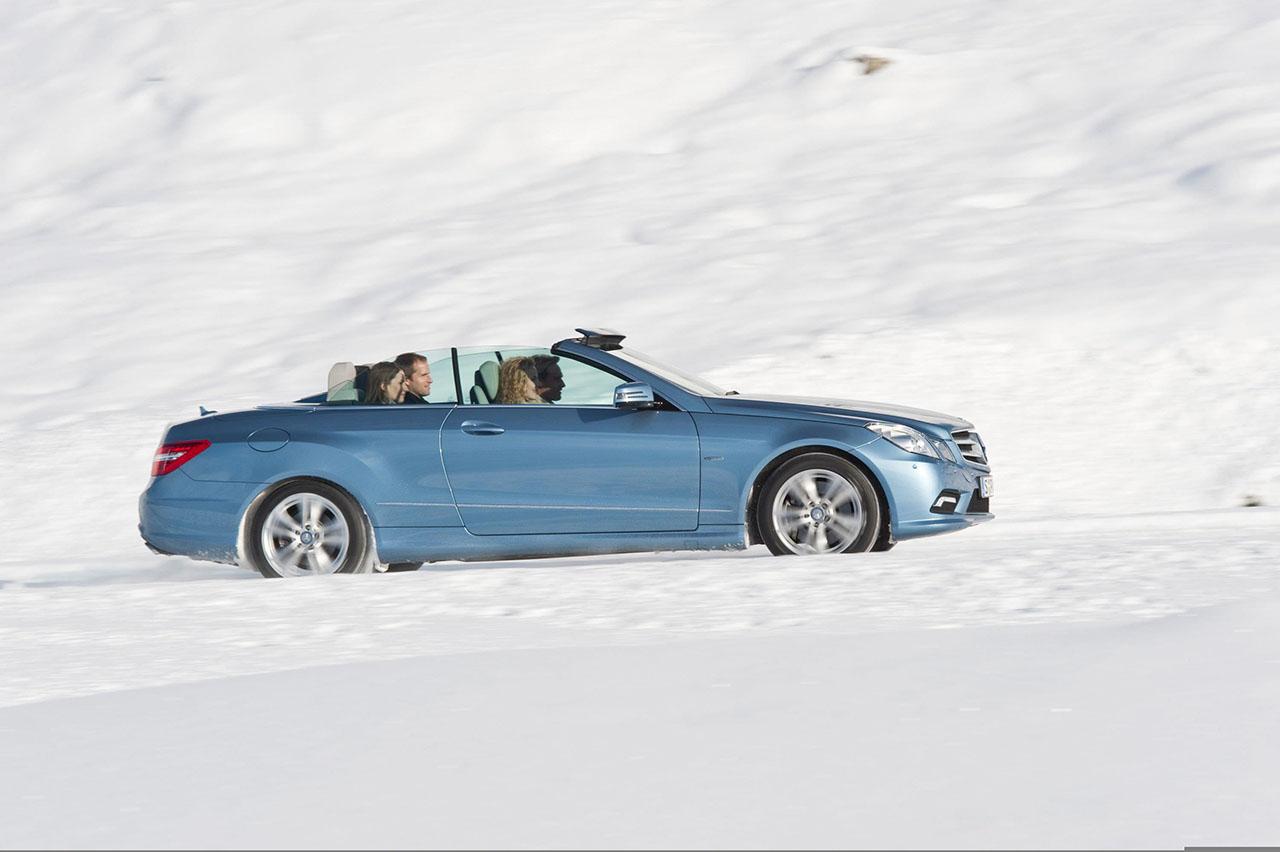 Постер на подрамнике Mercedes-88