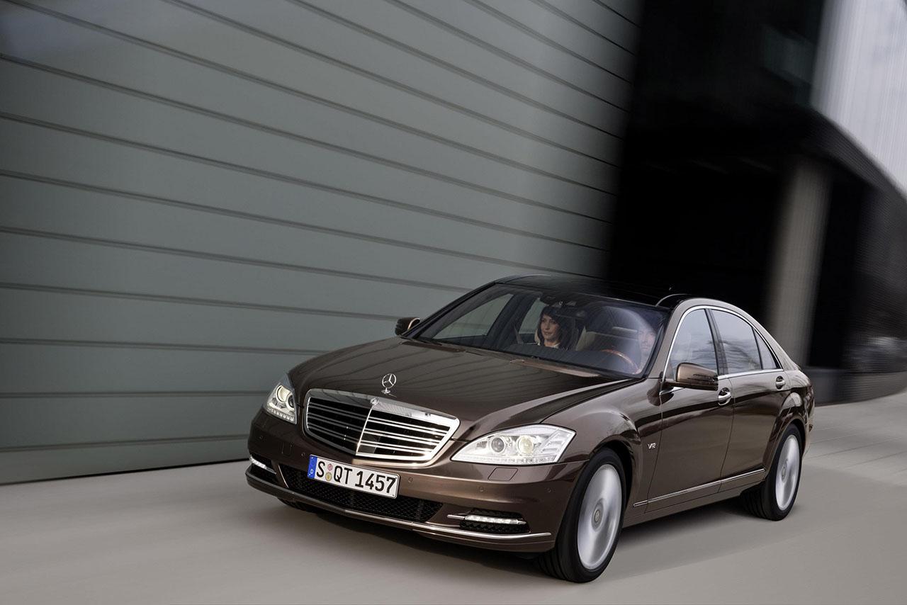 Постер на подрамнике Mercedes-133