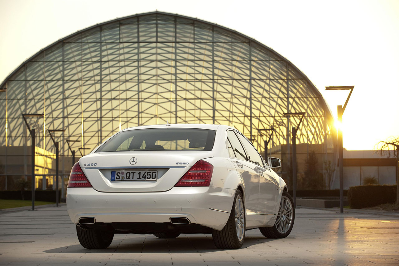 Постер на подрамнике Mercedes-136