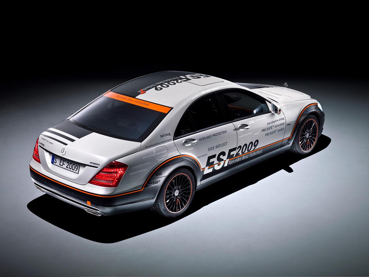 Постер на подрамнике Mercedes-139