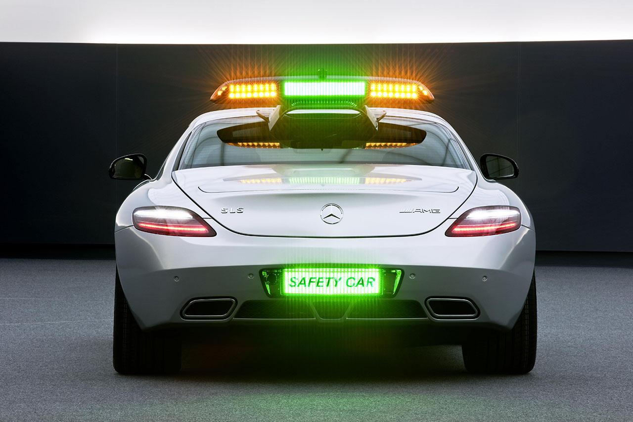 Плакат Mercedes-229