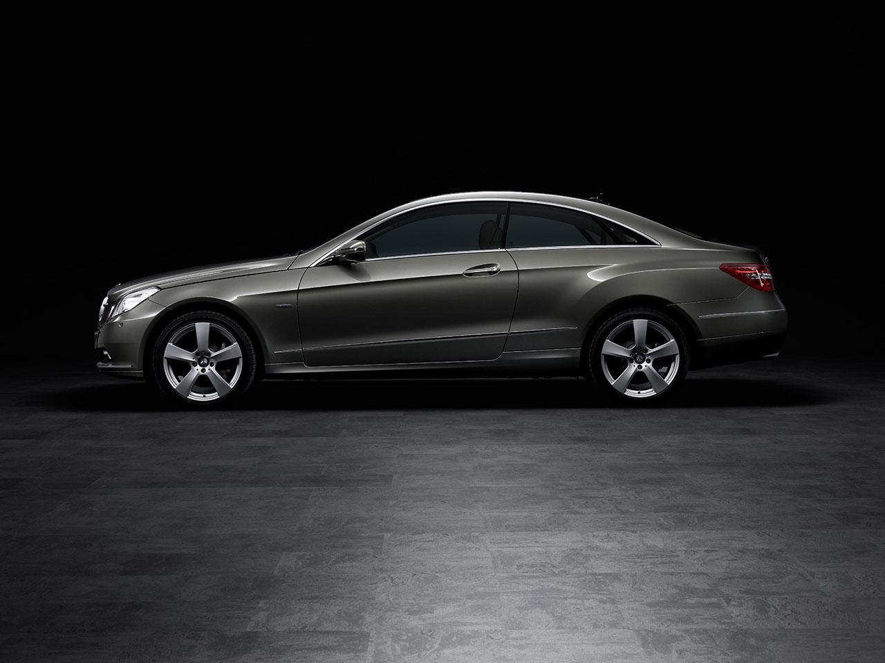 Плакат Mercedes-387