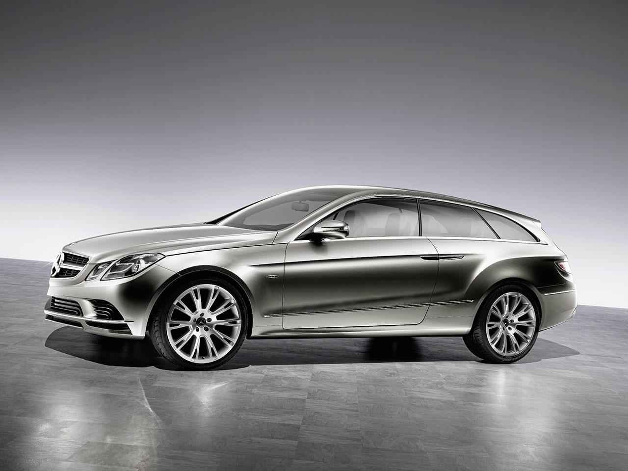Плакат Mercedes-388