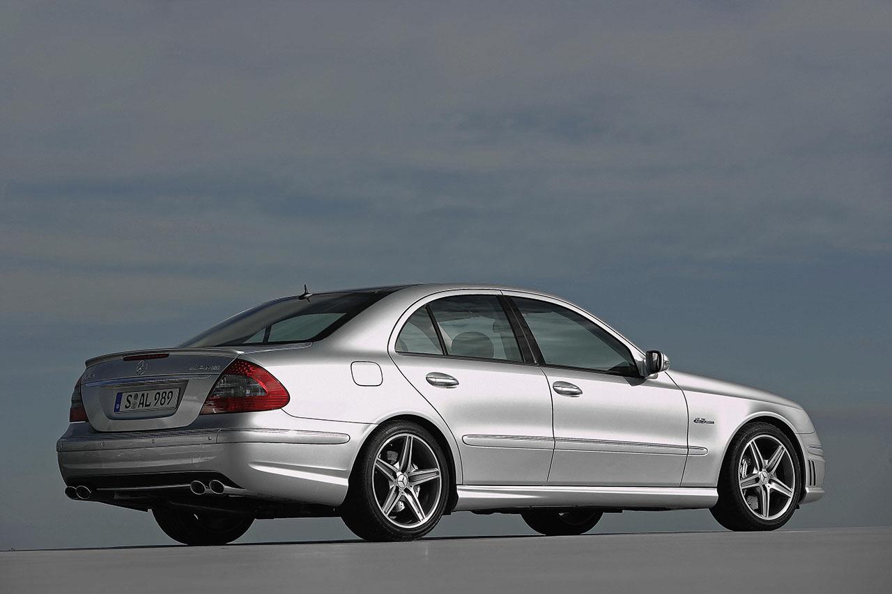Постер на подрамнике Mercedes-391