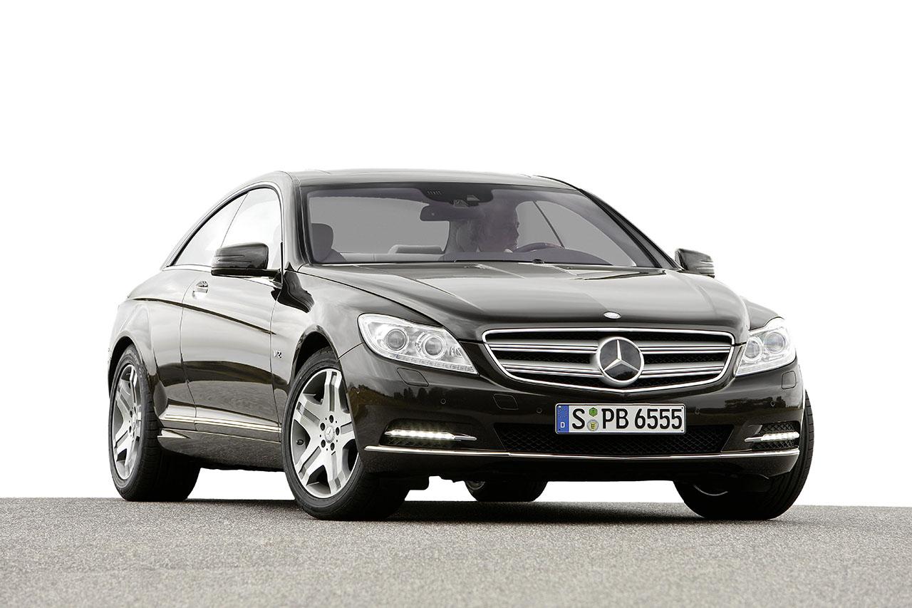 Постер на подрамнике Mercedes-405
