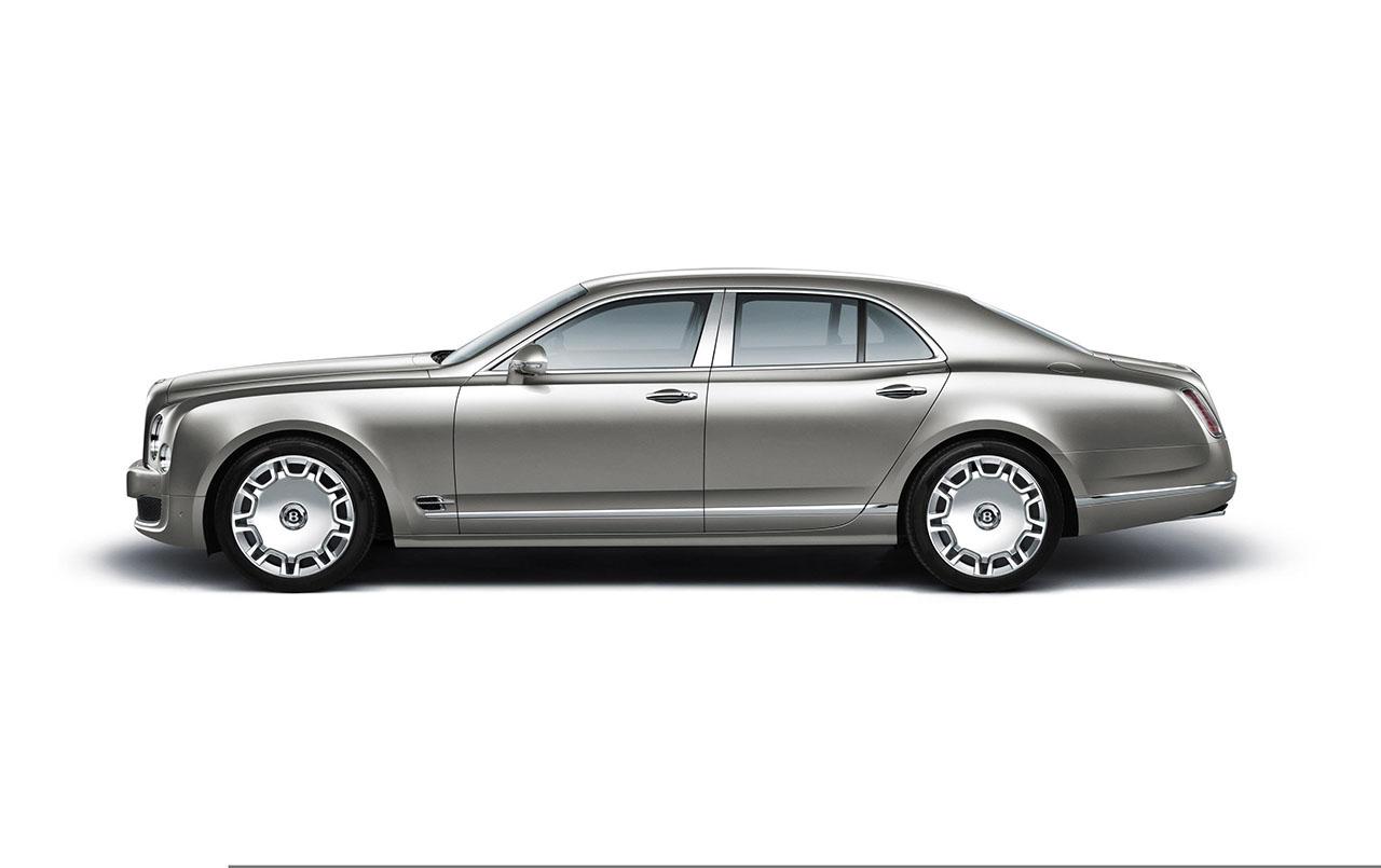 Постер на подрамнике Bentley-8