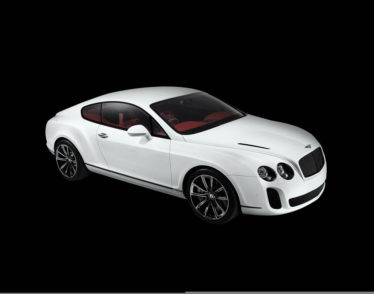 Постер на подрамнике Bentley-13