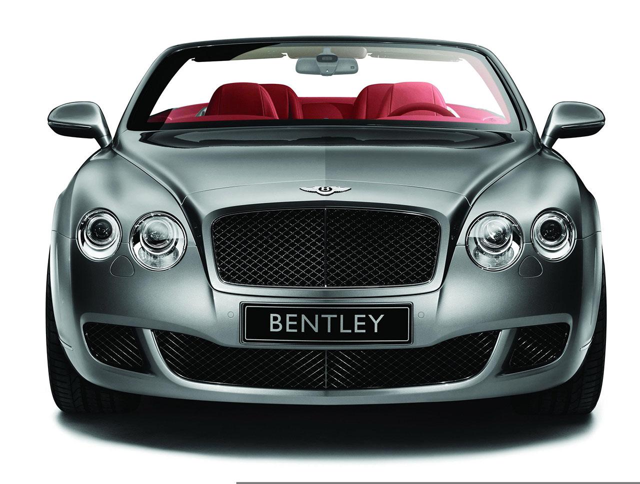 Постер на подрамнике Bentley-21