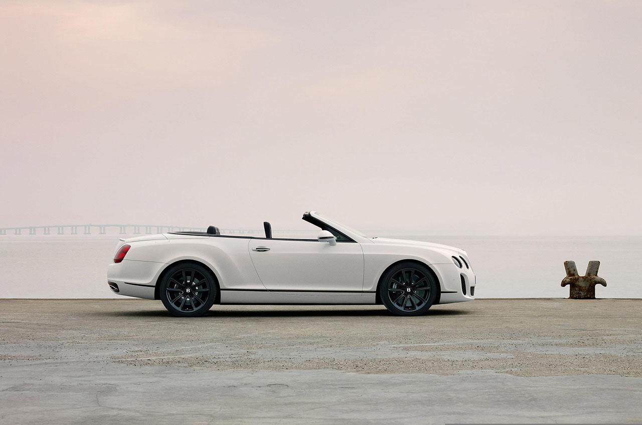 Постер на подрамнике Bentley-72