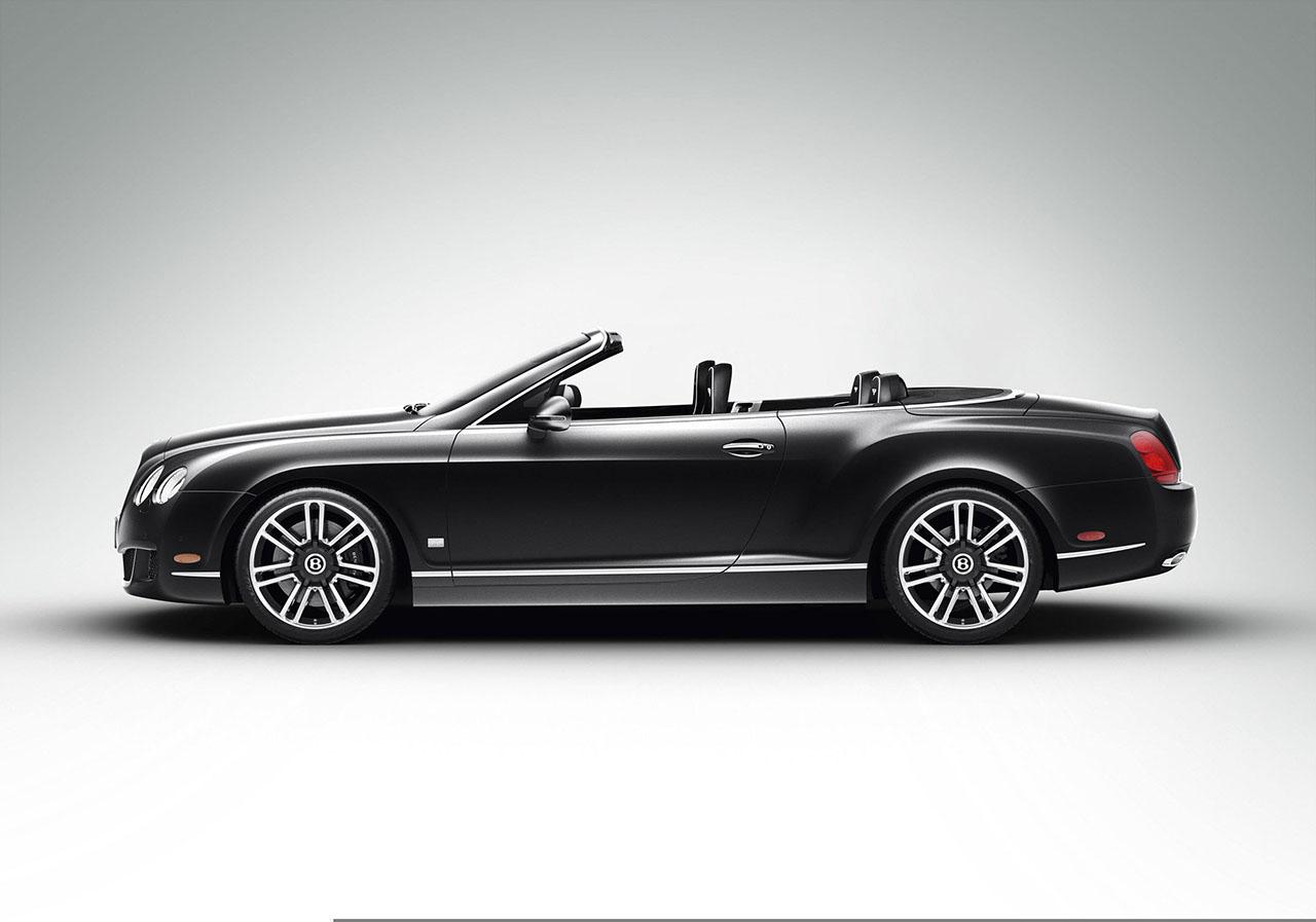 Постер на подрамнике Bentley-75