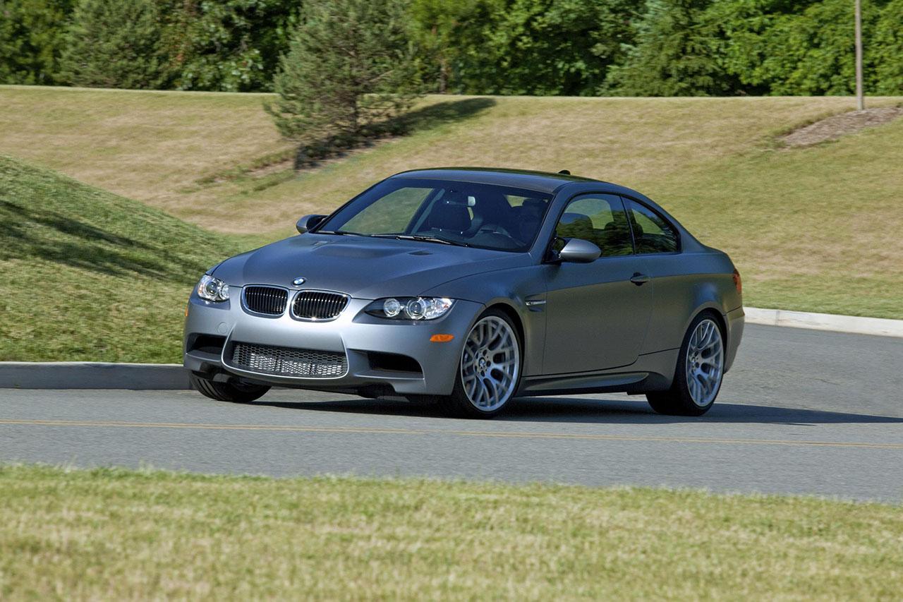 Постер на подрамнике БМВ (BMW)-41