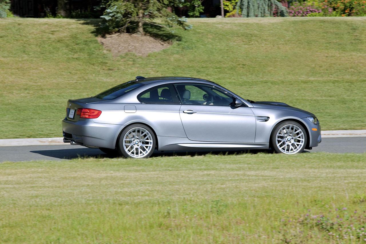 Постер на подрамнике БМВ (BMW)-45