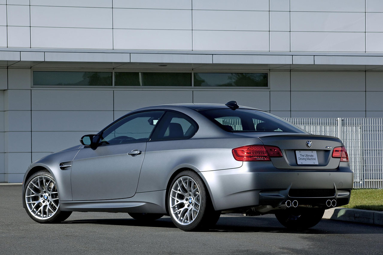 Плакат БМВ (BMW)-47