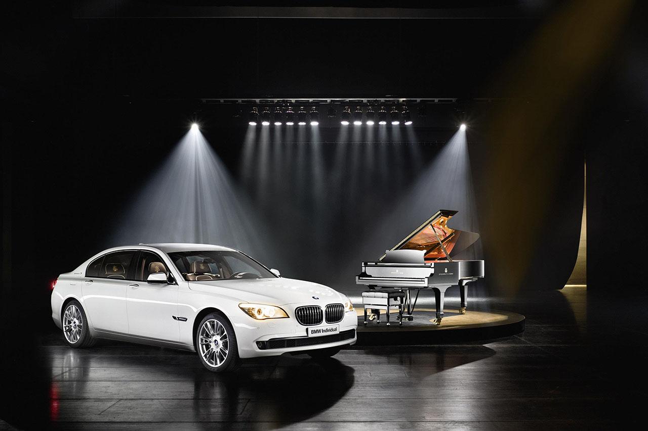 Постер на подрамнике БМВ (BMW)-56
