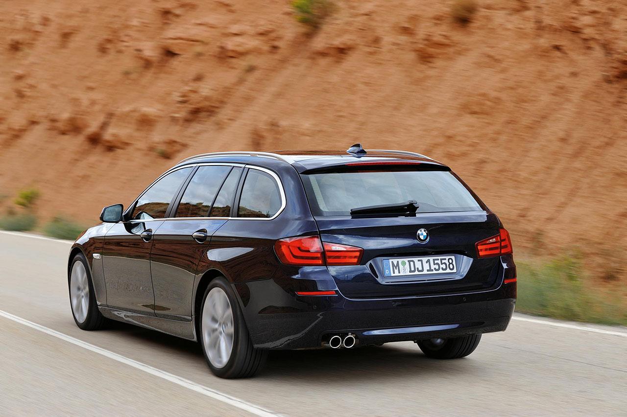 Плакат БМВ (BMW)-57