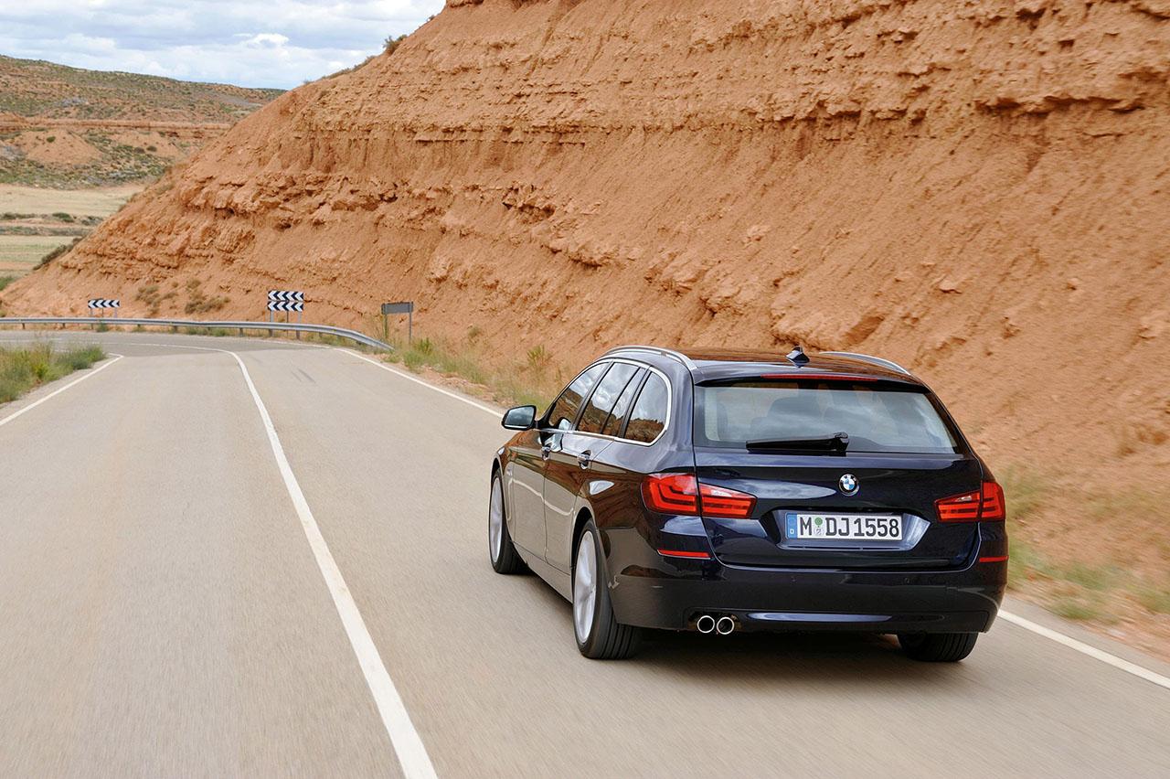 Плакат БМВ (BMW)-58