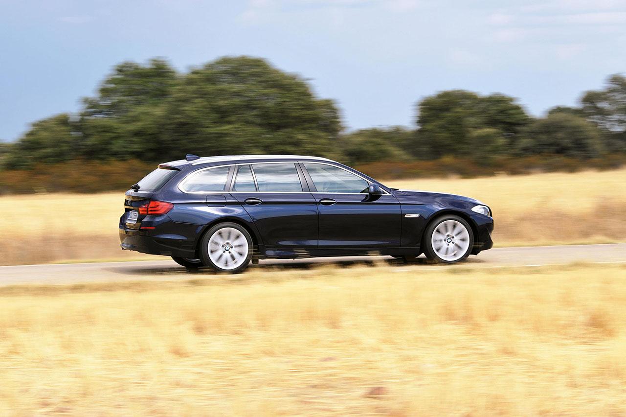 Плакат БМВ (BMW)-60