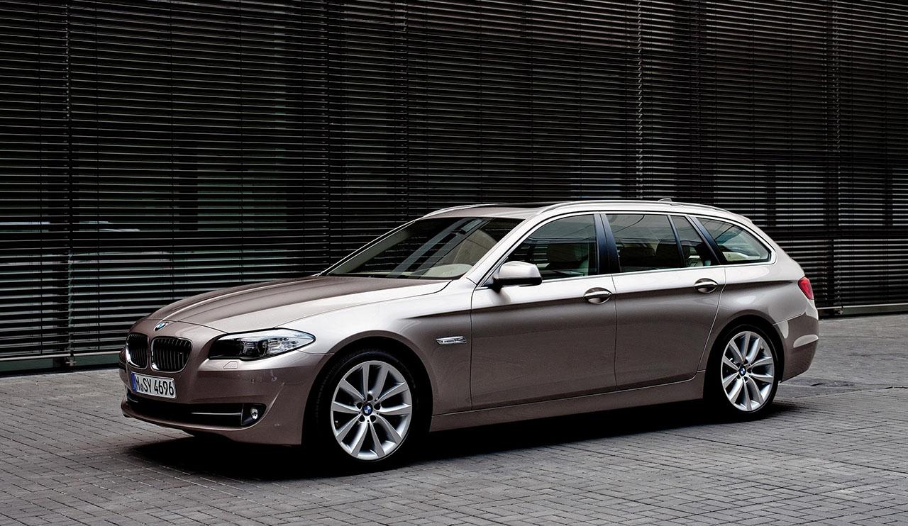 Постер на подрамнике БМВ (BMW)-65