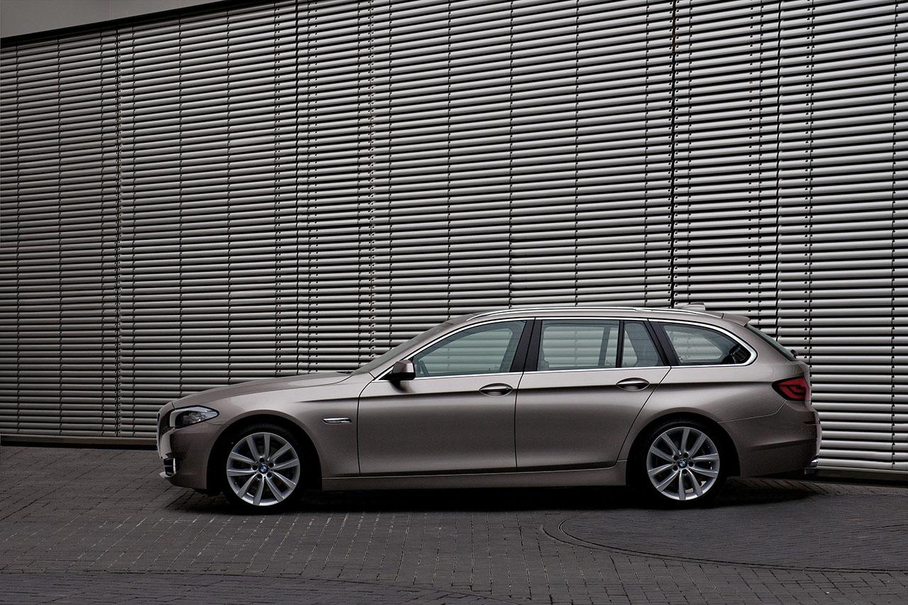 Постер на подрамнике БМВ (BMW)-66