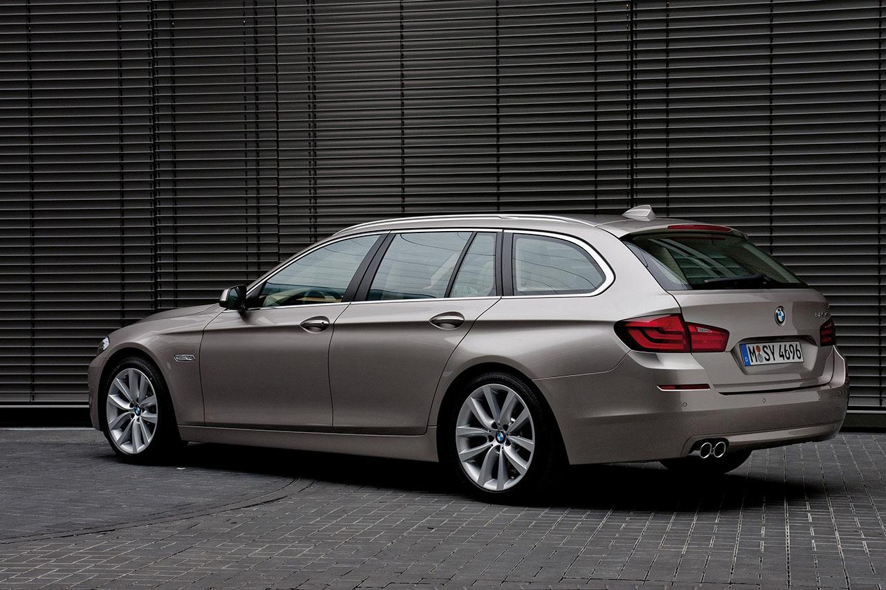 Постер на подрамнике БМВ (BMW)-67