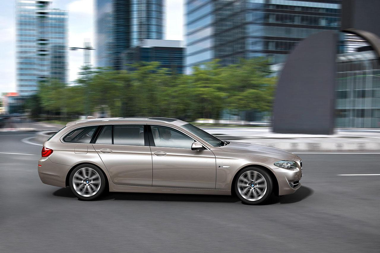 Постер на подрамнике БМВ (BMW)-71