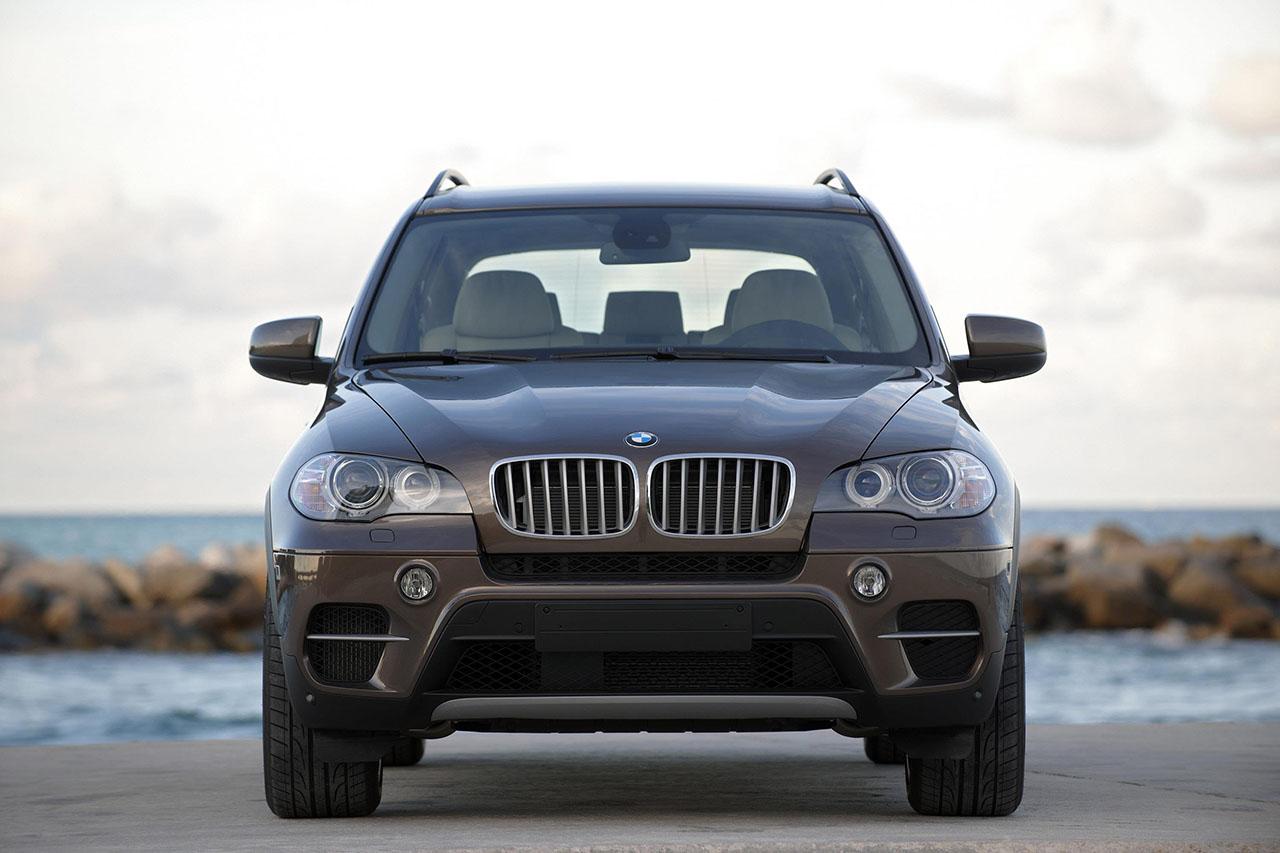 Плакат БМВ (BMW)-104