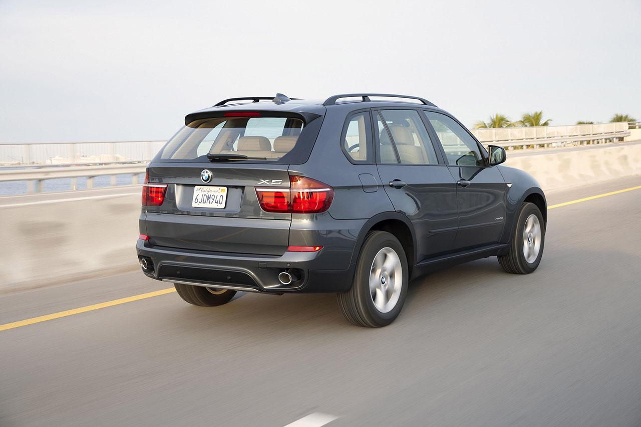 Постер на подрамнике БМВ (BMW)-149