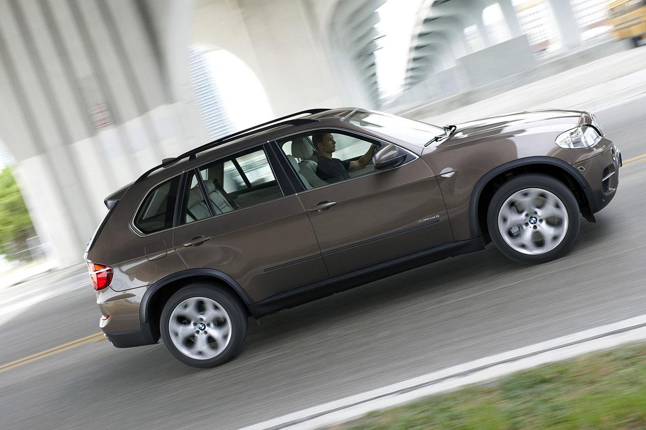 Постер на подрамнике БМВ (BMW)-160