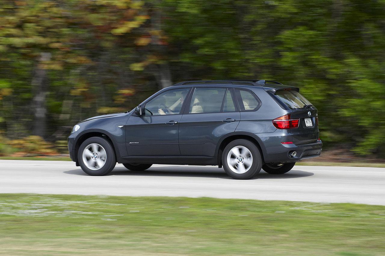 Плакат БМВ (BMW)-164