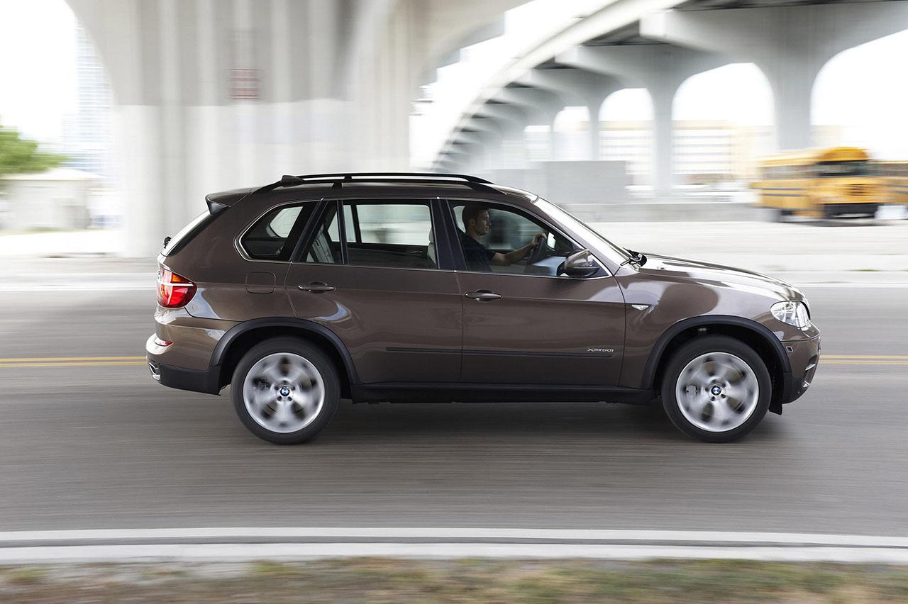 Плакат БМВ (BMW)-165