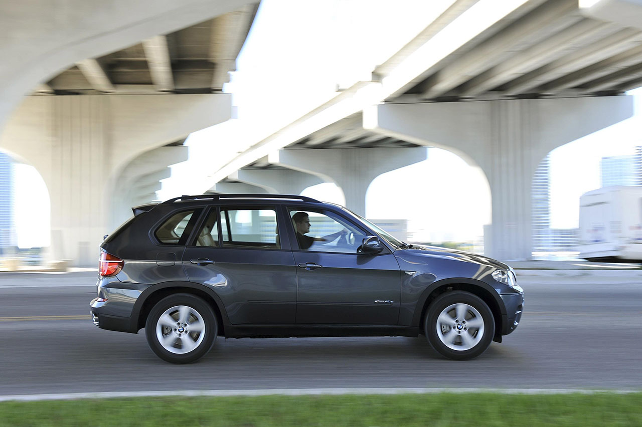 Постер на подрамнике БМВ (BMW)-170