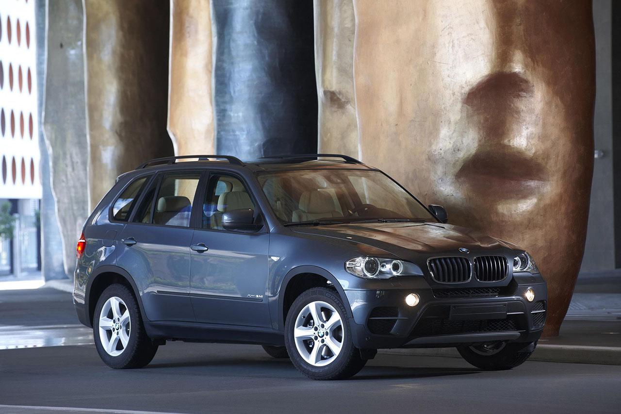 Постер на подрамнике БМВ (BMW)-178