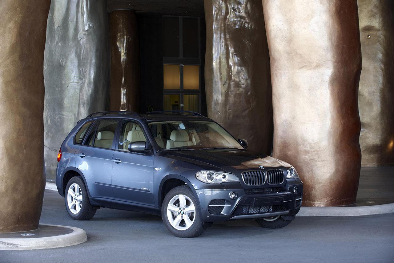 Постер на подрамнике БМВ (BMW)-183