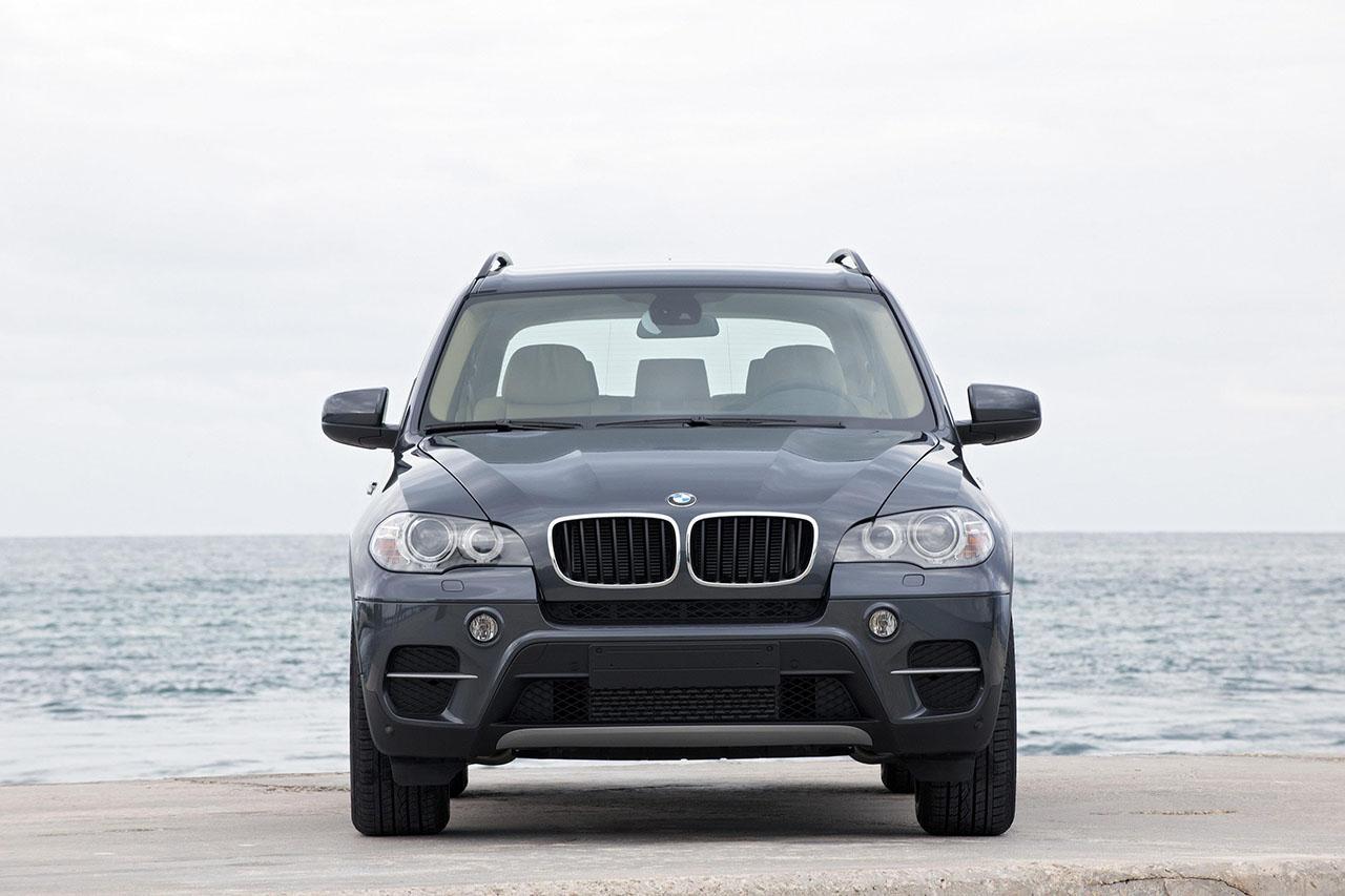 Постер на подрамнике БМВ (BMW)-192