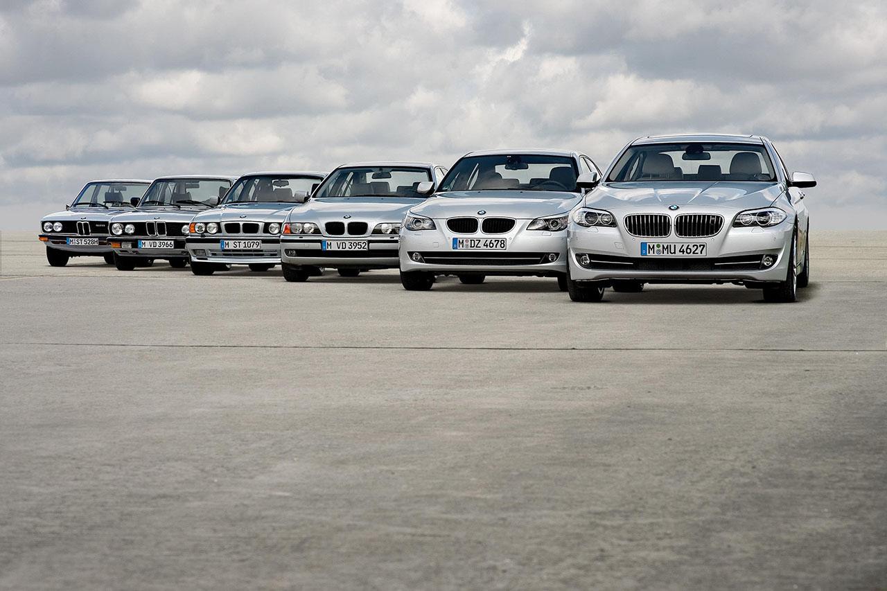 Постер на подрамнике БМВ (BMW)-205