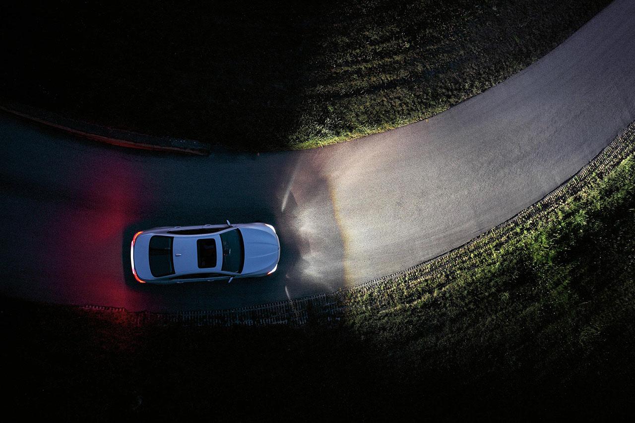 Плакат БМВ (BMW)-207