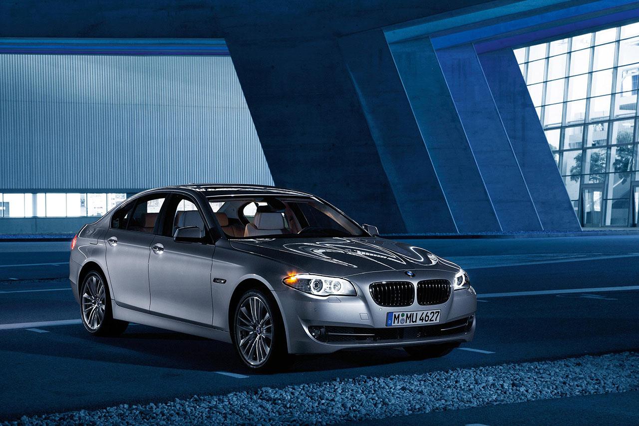 Постер на подрамнике БМВ (BMW)-213