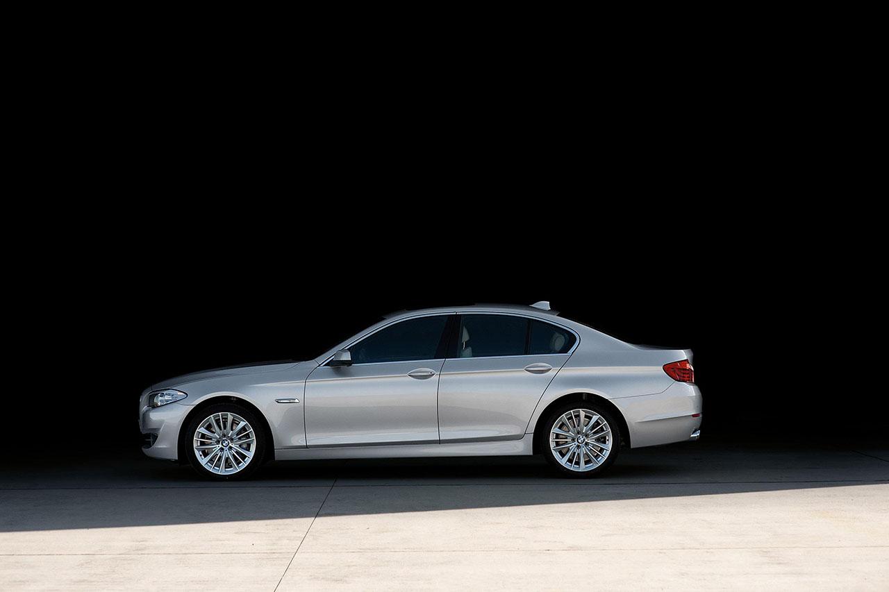 Постер на подрамнике БМВ (BMW)-216